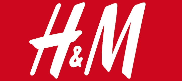 HM Logo with Red Background